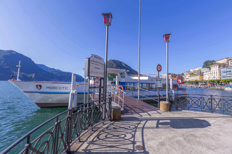 Ferienwohnung Semplicemente Casa (2736452), Viganello, Lago di Lugano (CH), Tessin, Schweiz, Bild 25