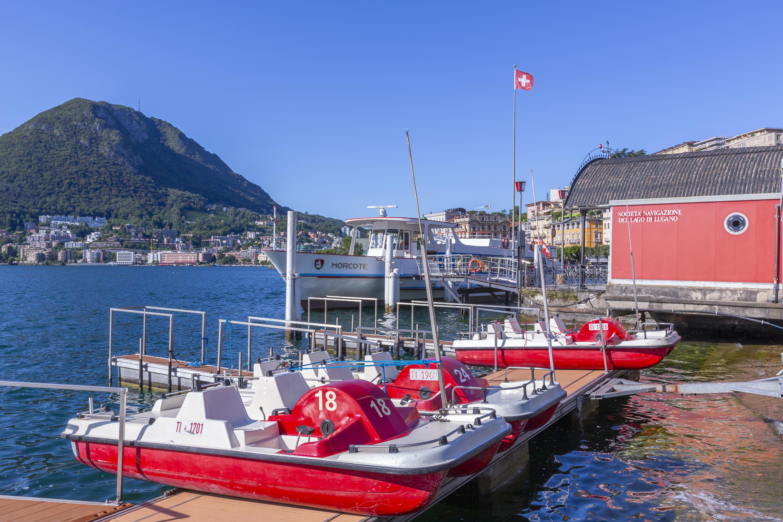 Ferienwohnung Semplicemente Casa (2736452), Viganello, Lago di Lugano (CH), Tessin, Schweiz, Bild 26