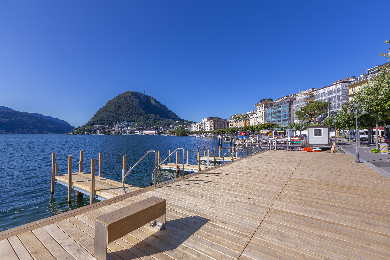 Ferienwohnung Semplicemente Casa (2736452), Viganello, Lago di Lugano (CH), Tessin, Schweiz, Bild 22