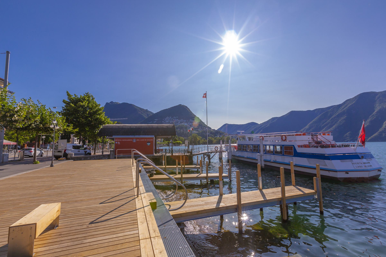 Ferienwohnung Majestic Lake View (2542869), Lugano, Lago di Lugano (CH), Tessin, Schweiz, Bild 20