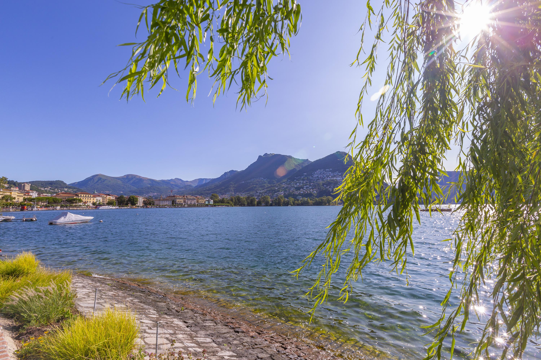 Ferienwohnung Prestige du Lac 4 (2464689), Lugano, Lago di Lugano (CH), Tessin, Schweiz, Bild 18