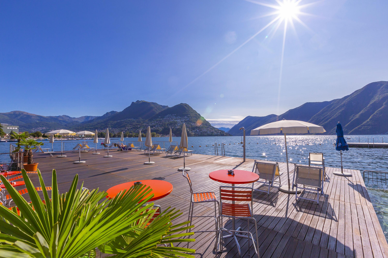 Ferienwohnung Prestige du Lac 4 (2464689), Lugano, Lago di Lugano (CH), Tessin, Schweiz, Bild 17