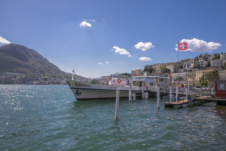 Ferienwohnung Family Friendly Apartment (2588460), Breganzona, Lago di Lugano (CH), Tessin, Schweiz, Bild 21