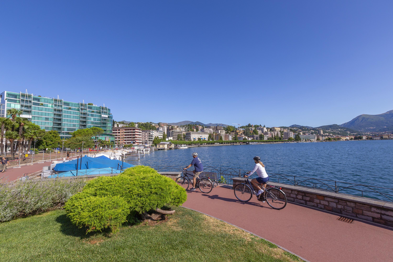 Ferienwohnung Prestige du Lac 4 (2464689), Lugano, Lago di Lugano (CH), Tessin, Schweiz, Bild 15
