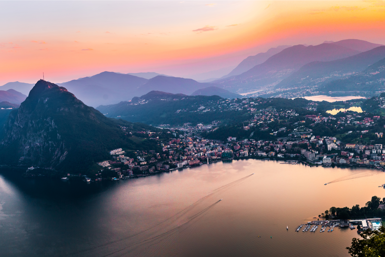 Ferienwohnung Family Friendly Apartment (2588460), Breganzona, Lago di Lugano (CH), Tessin, Schweiz, Bild 16