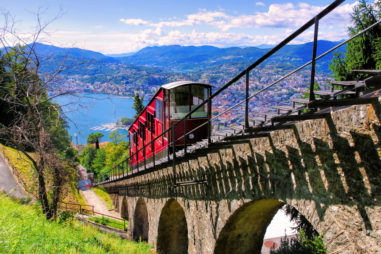 Ferienwohnung Prestige du Lac 4 (2464689), Lugano, Lago di Lugano (CH), Tessin, Schweiz, Bild 21